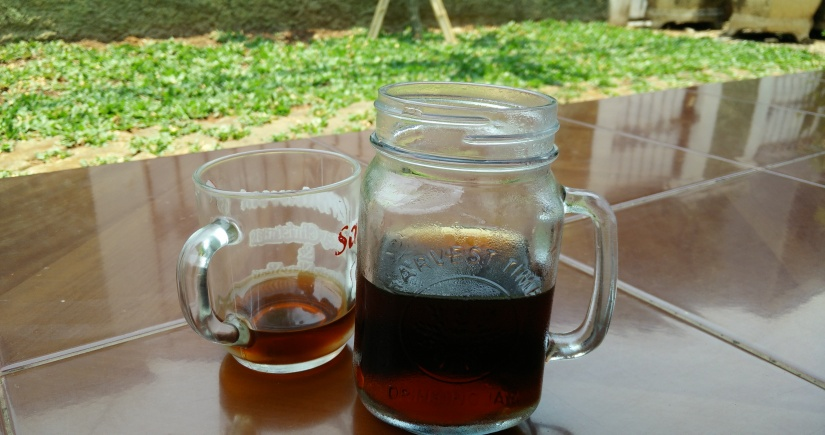 #BikinSendiri Cold Brew Coffee